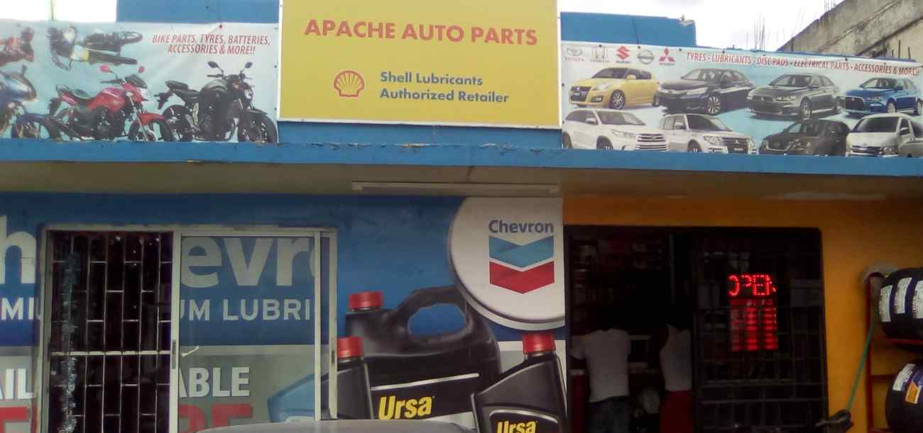 Parts Of Jamaica >> Jamaica S 1 Auto Parts Auto Accessories Motorbike Parts Supplier
